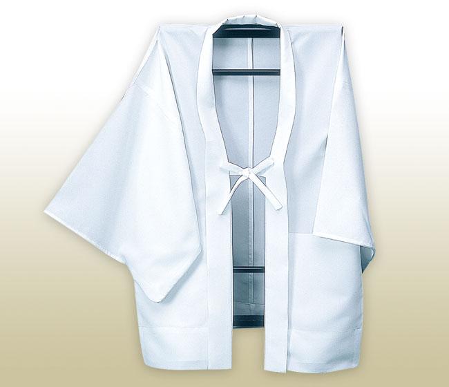 あけぼの白羽織