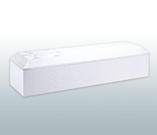 布張山型棺