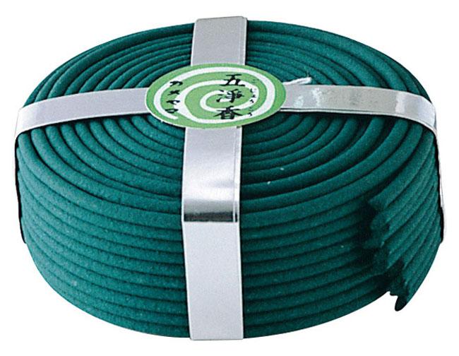 五浄香 10巻 糸付